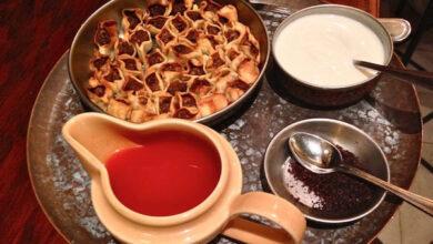3619 390x220 - خوشمزه ترین غذاهای ارمنی - دانستنی ها