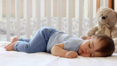 4046 390x220 - مشکلات خواب کودکان + آداب خواب - خانواده