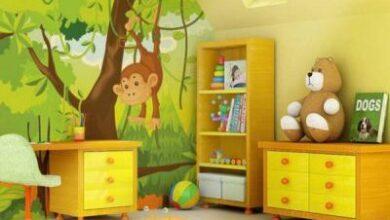 44 4 e1572374186714 390x220 - آموزش تزیین اتاق خواب همراه چند ایده