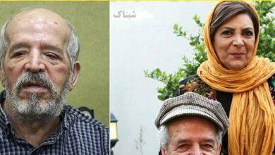 Mohsen ghazi moradi 514x330 390x220 - بیوگرافی محسن قاضی مرادی و همسرش + عکسها و علت درگذشت
