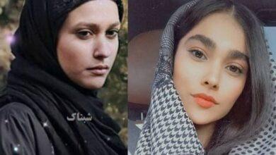 adina sedeghi 430x330 390x220 - بیوگرافی آدرینا صادقی بازیگر نقش مائده در سریال احضار + عکس