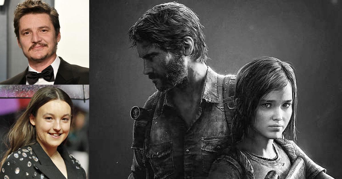 tlouhbo - ساخت سریال The Last of Us با بازیگران و سازندگان بازی تاج و تخت و چرنوبیل