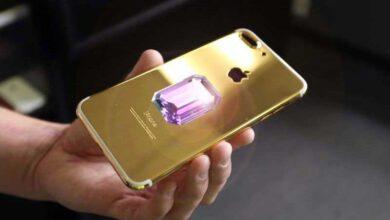 1 1 390x220 - گرانترین گوشی موبایل جهان را بشناسید! 11 گرانقیمت ترین گوشی های دنیا