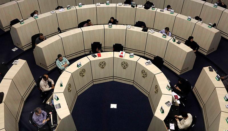 پیشبینی بورس ۱۵ اردیبهشت ۱۴۰۰ / مصوبههای جلسه سران اجرایی میشود؟ – پایگاه خبری آراس (صبحانه پرس)