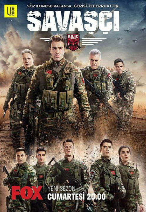 20210411 215007 - دانلود سریال ترکی جنگجو - Savasci