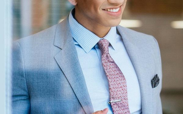 20210527 105345 - 6 نکته بسیار مهم برای انتخاب کراوات مردانه