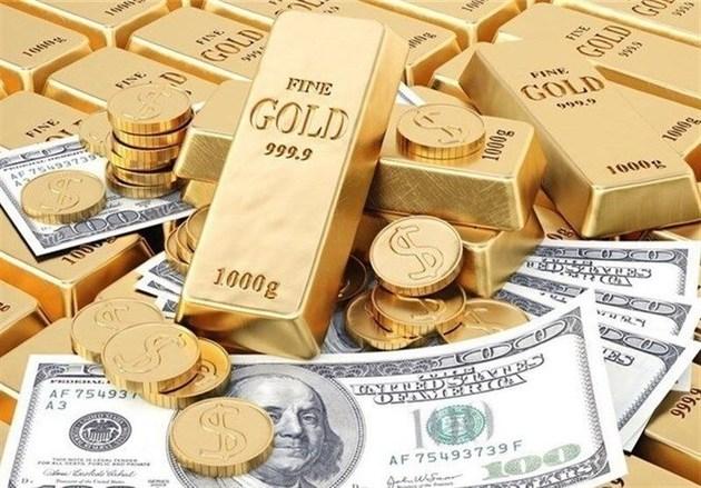 38978 402 - قیمت طلا و قیمت سکه در بازار امروز چهارشنبه ۲۹ اردیبهشت ۱۴۰۰