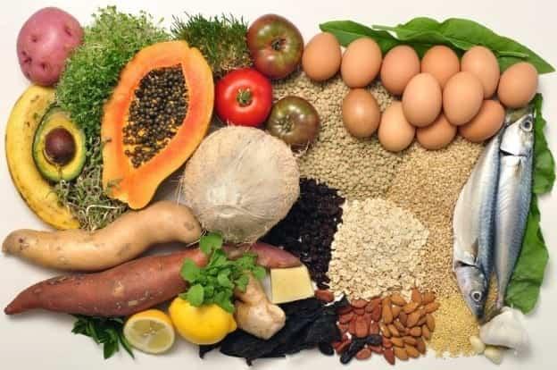 4086 - بهترین غذاها برای تقویت مغز و حافظه - سلامت
