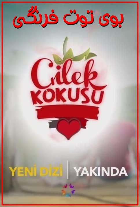 Cilek Kokusu Series Turkish - دانلود سریال بوی توت فرنگی [Cilek Kokusu] + زیرنویس چسبیده فارسی