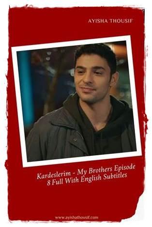 Kardeslerim Dizi Poster - دانلود سریال برادر و خواهرانم [Kardeslerim] با زیرنویس فارسی 1080P
