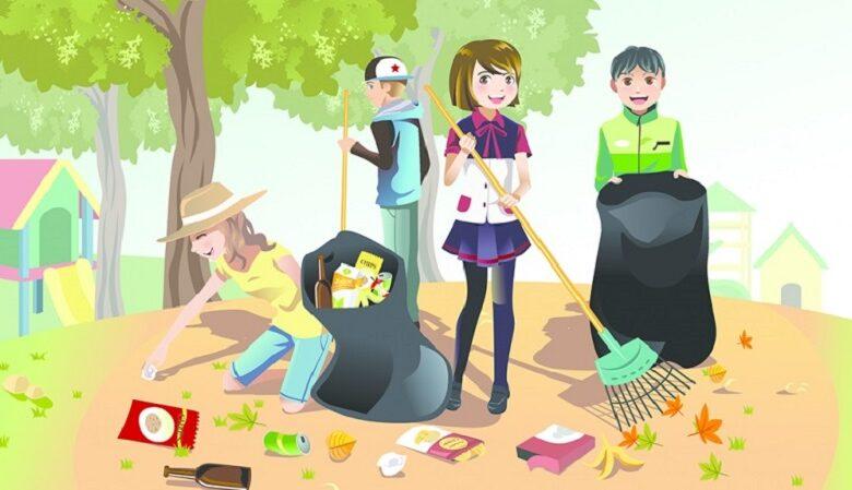 Top 10 Reasons to Keep your City Clean Copy 780x449 - چرا باید شهرمان را تمیز نگه داریم؟ موضوع انشا در مورد شهر ما خانه ما