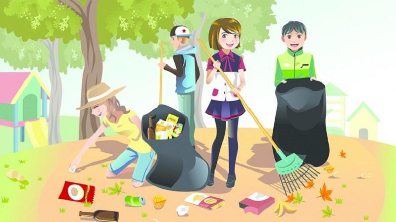 Top 10 Reasons to Keep your City Clean Copy - چرا باید شهرمان را تمیز نگه داریم؟ موضوع انشا در مورد شهر ما خانه ما