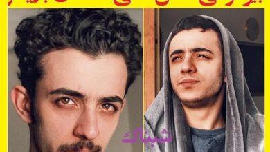 ali shadman 520x330 390x220 - بیوگرافی علی شادمان بازیگر و همسرش + عکسها و اینستاگرام