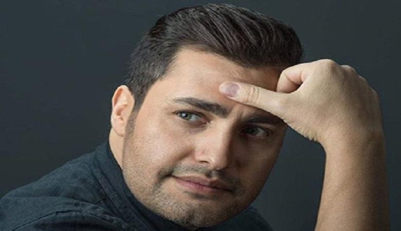 "amir mohammad zand vaghtesobh - قلب ""آقای بازیگر"" به درد آمد!"