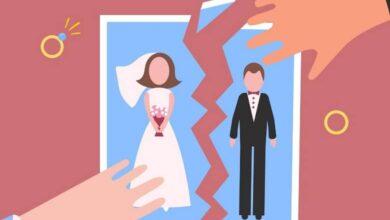 divorce vaghtesobh 390x220 - مردی که دو زنش را بخاطر اینستاگرام طلاق داد!