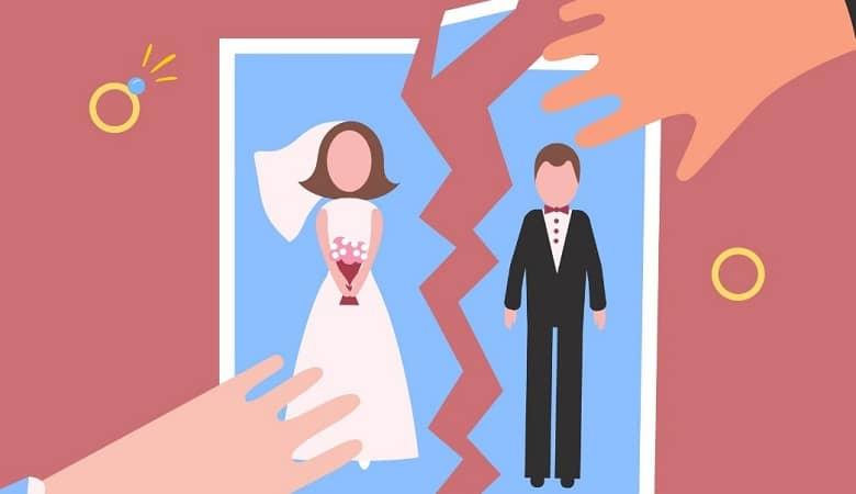 divorce vaghtesobh - مردی که دو زنش را بخاطر اینستاگرام طلاق داد!