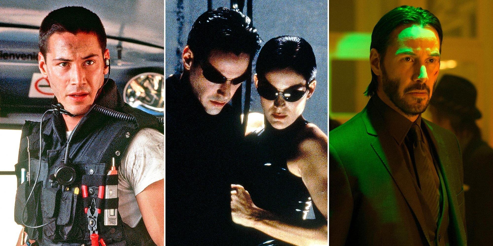 image 9 - بهترین فیلم های کارنامه بازیگری کیانو ریوز که باید حتماً در اولین فرصت دید