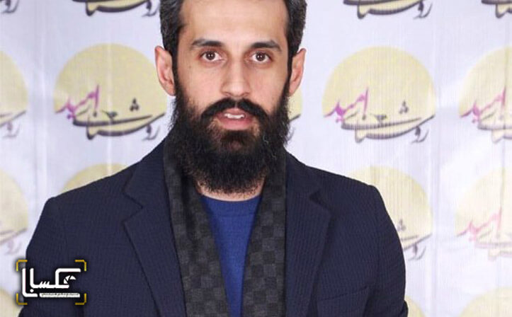 saed marof - بیوگرافی سعید معروف پاسور تیم ملی والیبال+زندگی خصوصی