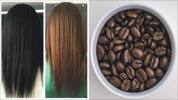 رنگ کردن مو به روش طبیعی – زیبایی