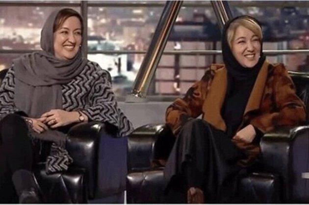 43267 605 - واکنش اینستاگرامی پانتهآ بهرام به صحبتهای خواهرش در برنامه «همرفیق» + عکس