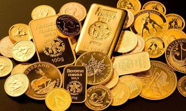 قیمت طلا و قیمت سکه در بازار امروز شنبه ۲۹ خرداد ۱۴۰۰