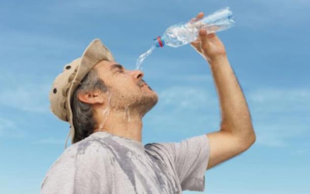 47508 609 - راه حل های مقابله با گرمای تابستان و درمان گرمازدگی