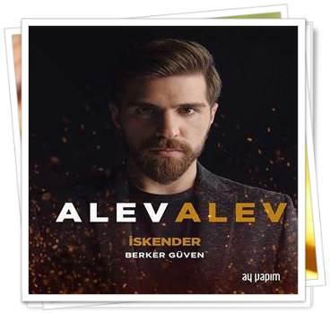 Alev Alev Series NarefiGh - دانلود رایگان سریال شعله ور Alev Alev محصول AyYapim