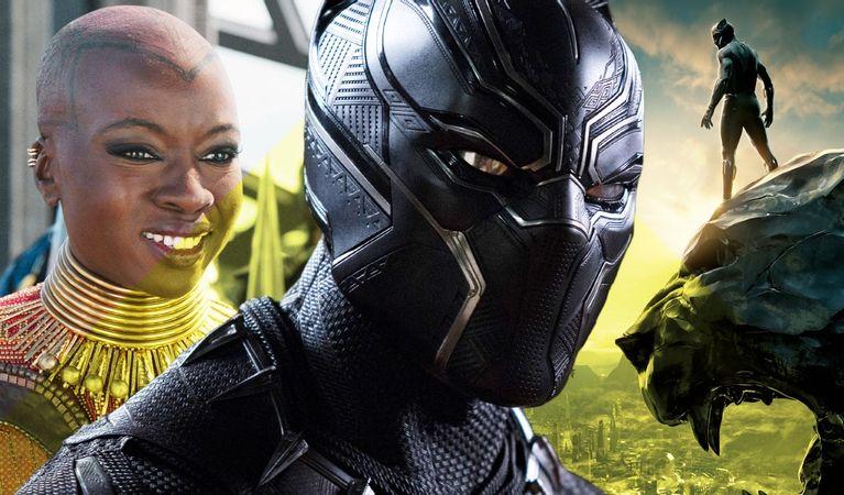 تمام فیلم ها و سریال های اسپین آفی که بر اساس Black Panther ساخته می شوند