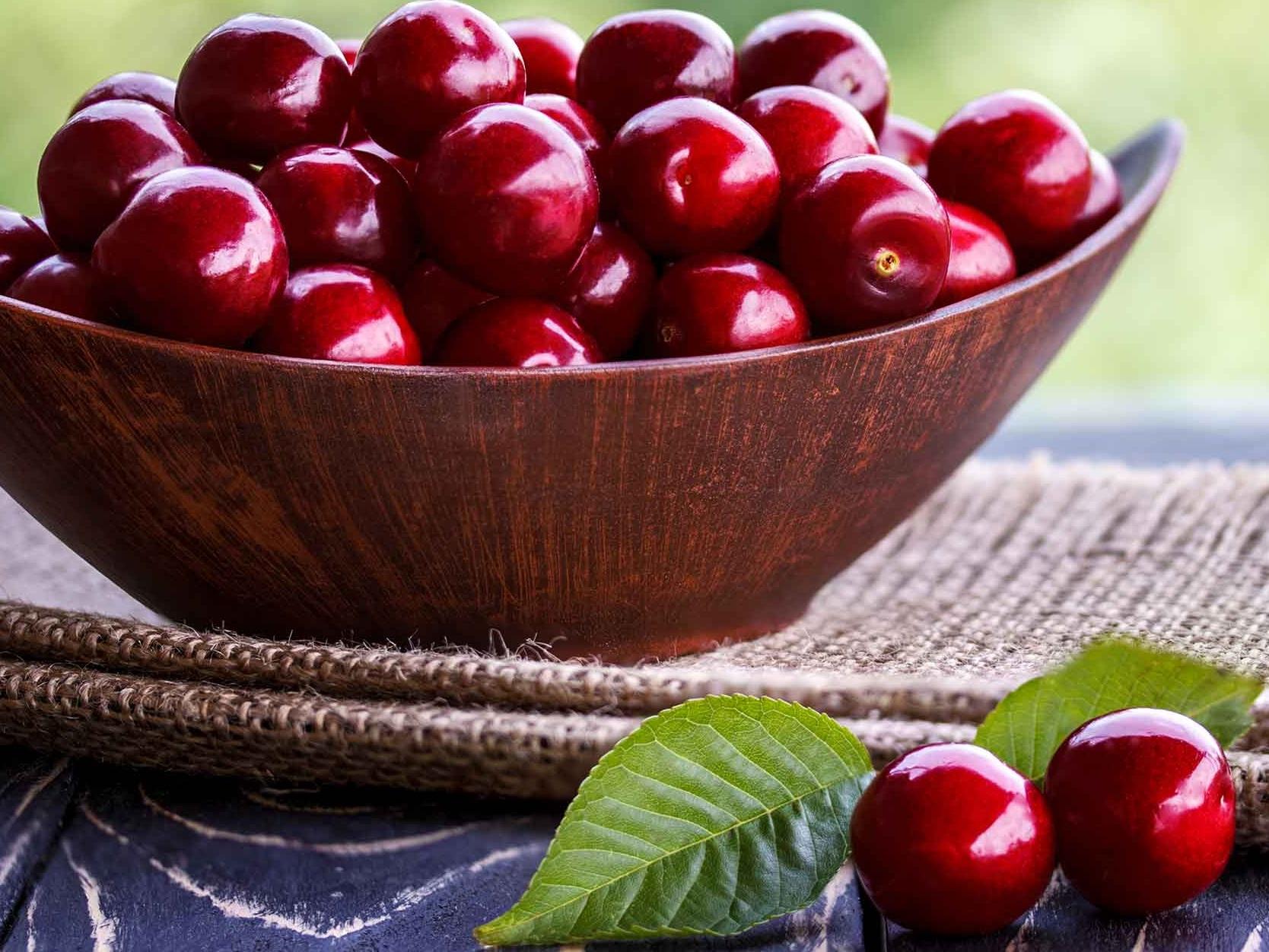 Cherry Properties 2 - خواص گیلاس و مهم ترین فواید مصرف این میوه محبوب
