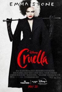 Cruella 2021 203x300 - دانلود فیلم سینمایی کروئلا Cruella 2021