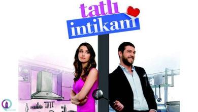 Tatli intikam pintatiTH 390x220 - سریال انتقام شیرین | ❤️ معرفی سریال طنز جذاب +تیزر+گالری تصاویر⭐️