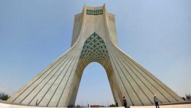 Tehran 390x220 - مهمترین مکانهای توریستی در ایران - گردشگری