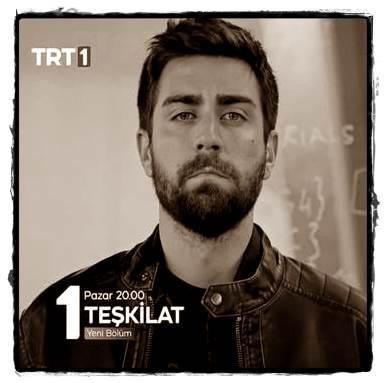 Teskilat Series Poster - دانلود سریال تشکیلات - Teskilat با زیرنویس فارسی محصول TRT1
