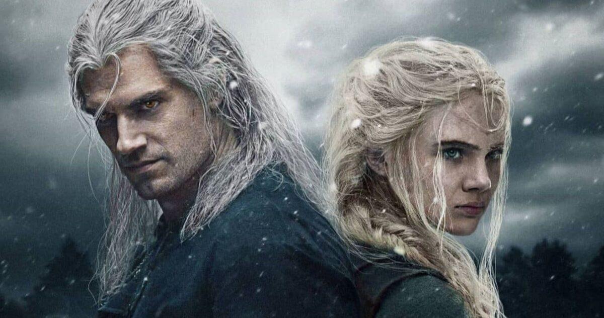 تیزر جدید فصل دوم سریال The Witcher توسط سرویس نتفلیکس منتشر شد