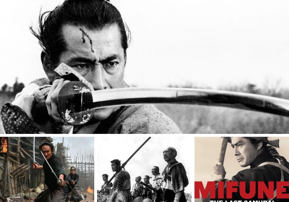 ۱۰ فیلم سامورایی برتر سینمای ژاپن که علاقمندان به ژانر جنگی و حماسی باید ببینند