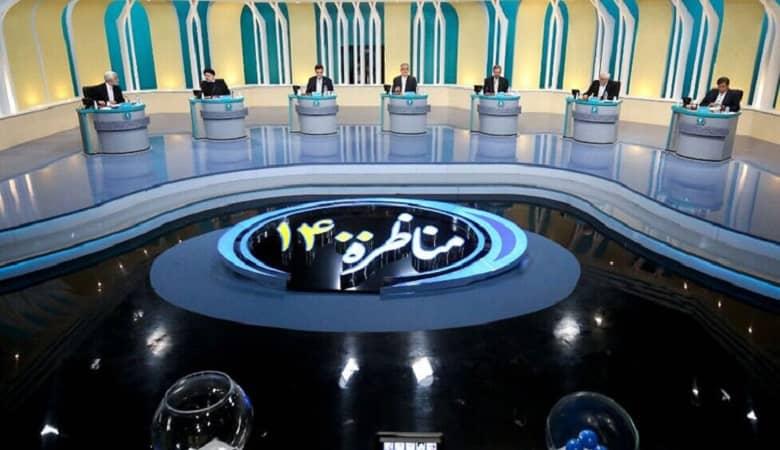 candidate vaghtesobh 2 - لحظه به لحظه با دومین مناظره انتخابات ۱۴۰۰