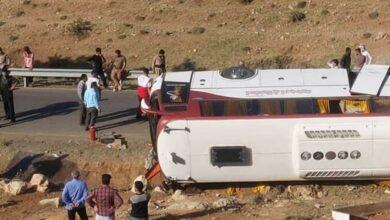 death of journalist 390x220 - واژگونی اتوبوس خبرنگاران؛ آخرین اخبار