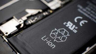 lithium ion batteries 390x220 - فناوری باتری جدید میتواند گوشی شما را در کمتر از 5 دقیقه شارژ کند!