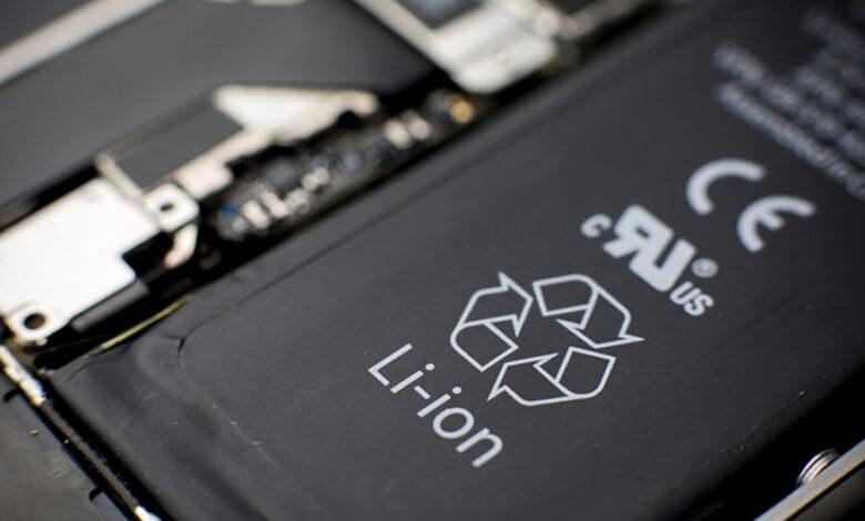 lithium ion batteries 780x470 - فناوری باتری جدید میتواند گوشی شما را در کمتر از 5 دقیقه شارژ کند!
