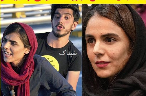 بیوگرافی رویا حسینی بازیگر و همسرش + عکس و سریالها