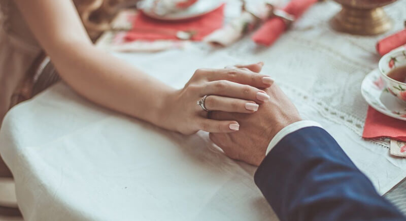 zanedovom vaghtesobh - وقتی که هوو خبر ازدواج را به همسر اول داد!