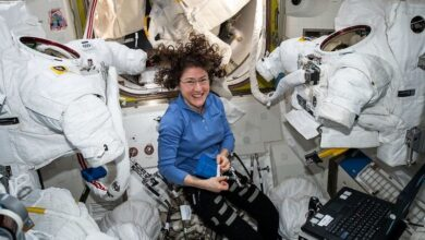 ایستگاه فضایی به نفع فضانوردان است یا به 390x220 - برابری در ایستگاه فضایی به نفع فضانوردان است یا به ضرر آنها؟