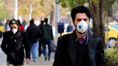 1203495 540 390x220 - کرونا در ایران: فوت ۲۲۶ نفر دیگر