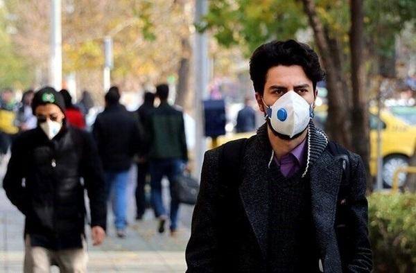 1203495 540 - کرونا در ایران: فوت ۲۲۶ نفر دیگر