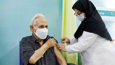 168932357 390x220 - بیش از ۷ هزار دُز واکسن کرونا در اردستان تزریق شد