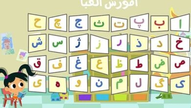 4136 min 390x220 - آموزش حروف الفبا برای کودکان - دانستنی ها