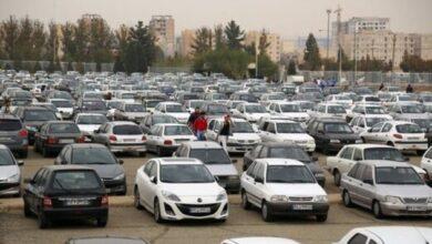 49738 293 390x220 - قیمت خودرو امروز ۱۰ تیر ۱۴۰۰ + لیست