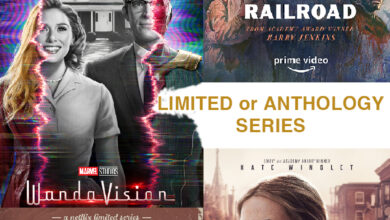 Emmys 2021 Limited or Anthology Series 390x220 - دانلود مجموعه مینی سریال ها و سریال های اپیزودی نامزد EMMY 2021 امی ❤️ با زیرنویس