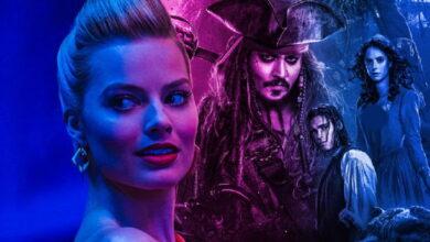 Margot Robbie Pirates of the Caribbean spinoff 390x220 - هر آنچه که تاکنون در مورد فیلم Pirates of the Caribbean 6 قطعی شده است