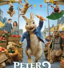 Peter Rabbit 2 The Runaway 2021 no 207x290 207x220 - دانلود فیلم Peter Rabbit 2 The Runaway 2021 پیتر خرگوشه 2 فراری با زیرنویس فارسی